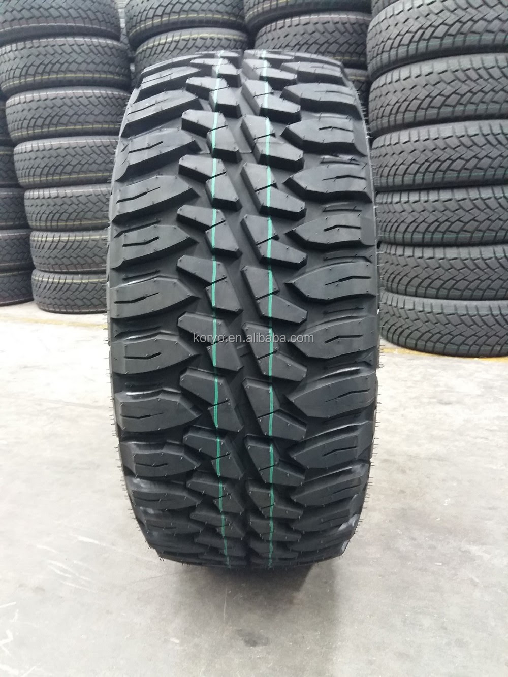 Haida Mt Mud Terrain Car Tires 35xpr View Tires Koryo Toryo Haida Passage Tianfu