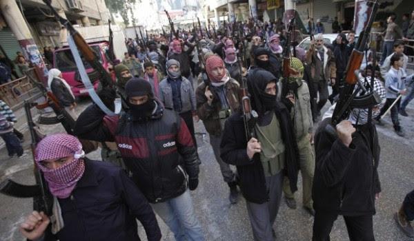 Συρία: Ο εμφύλιος των αντικαθεστωτικών και το δίλημμα του Άσαντ