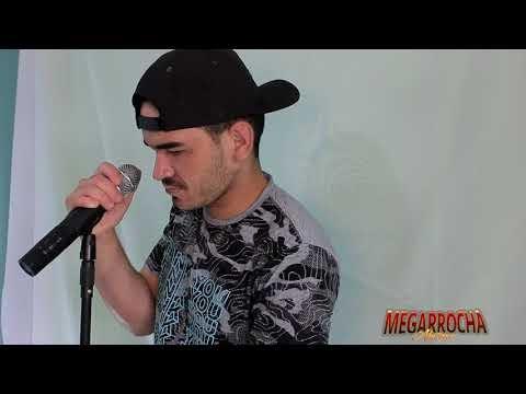MEGARROCHA ACÚSTICO  #GOODBYE   (VÍDEO)