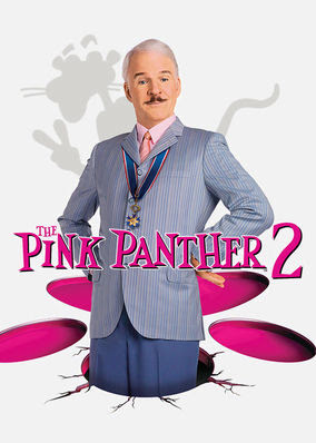 Pink Panther 2, The