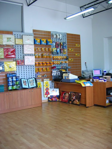 photo studio in Nicossia