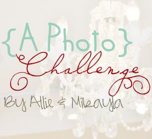 {A Photo} Challenge