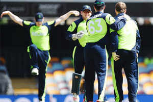 World Cup 2015: Ireland's wins make life tough for Pakistan and West Indies