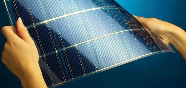 Go Smart Energy New Generation Solar Panels Far Cheaper