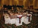 Elegant Chair Decor - chairs, chair covers, sashes, table linens ...