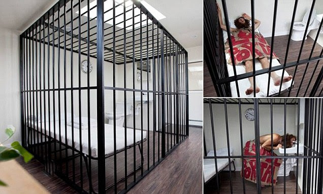 A Chinese artist from Brooklyn is offering people the chance to stay in his apartment from $1 a night. There are, however, a few conditions that you would have to feel comfortable with.