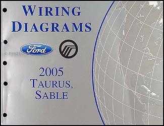 2004 Ford Taurus Spark Plug Wiring Diagram - Free Diagram ...