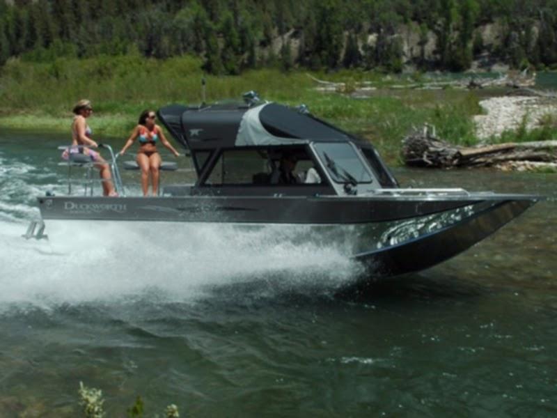 Aluminum Boats Eugene Or