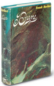 First edition, first printing of Dune by Frank Herbert