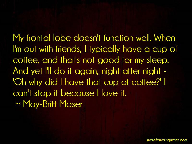 Quotes About A Good Night Out With Friends Top 7 A Good Night Out