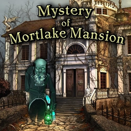 Mystery Of Mortlake Mansion: Cheap Mystery Of Mortlake Mansion [Download]