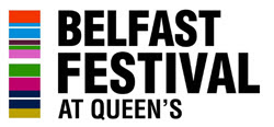 Belfast Festival at Queens logo