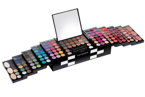 PALETTE COLOR POP UP 8 N
