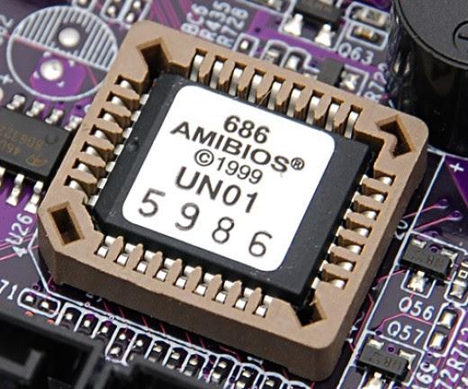 هل تعلم ما هو البيوس وما وظيفته ؟ البيوس BIOS