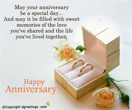 Anniversary Messages, Anniversary Wishes & SMS   Degreetings