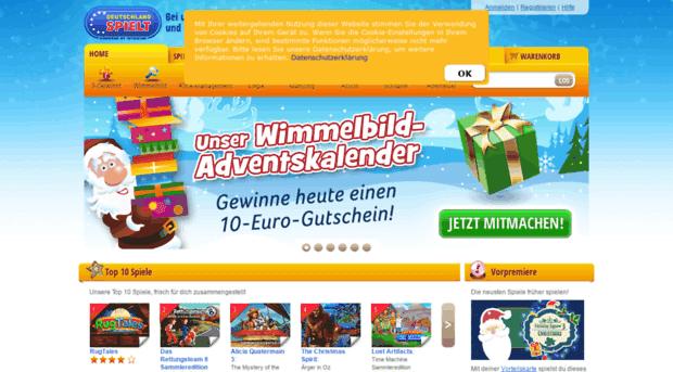 Deutschland Spielt Spiele Kostenlos Freischalten