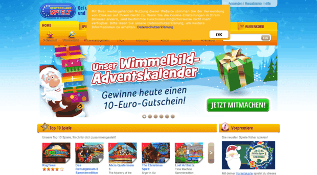 Deutschland Spielt Game Center Download