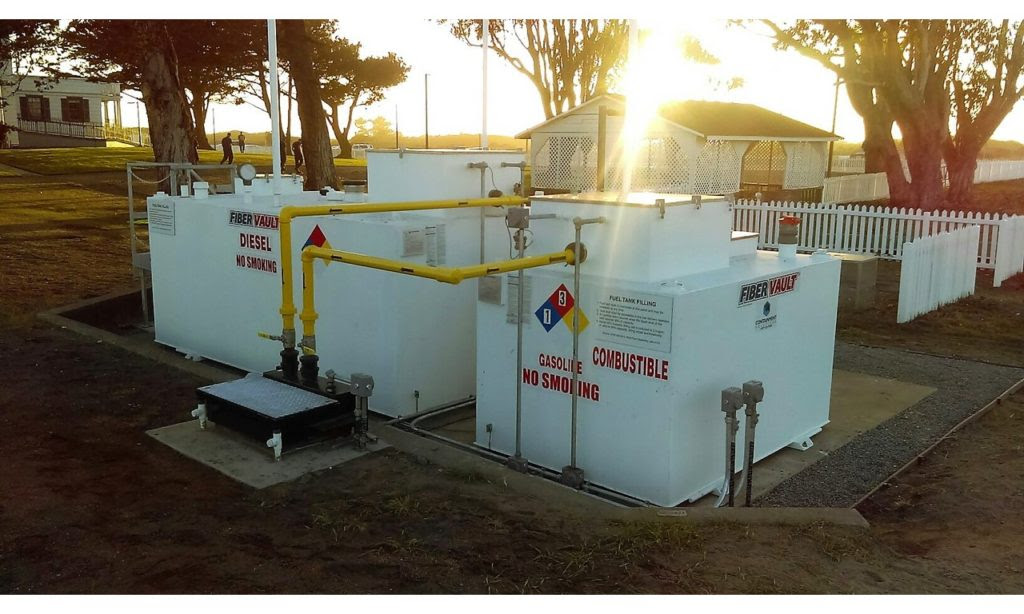 Cpop Replace Fuel Tanks And Hose Reel Jacob Construction And Design