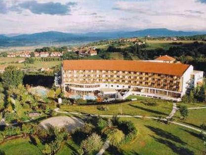 Hotel & Spa Der Steirerhof Reviews