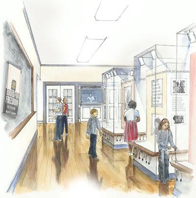 Moton Gallery