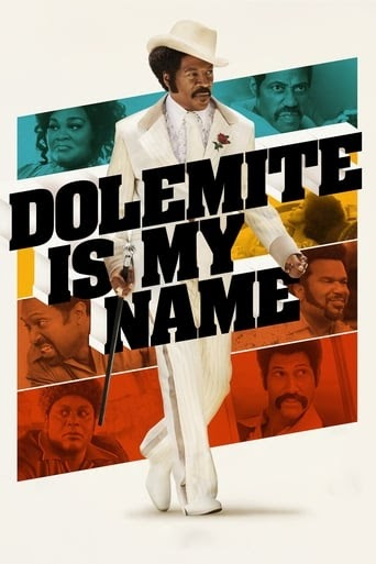 Dolemite Is My Name Streaming VF 2019 français en ligne gratuit