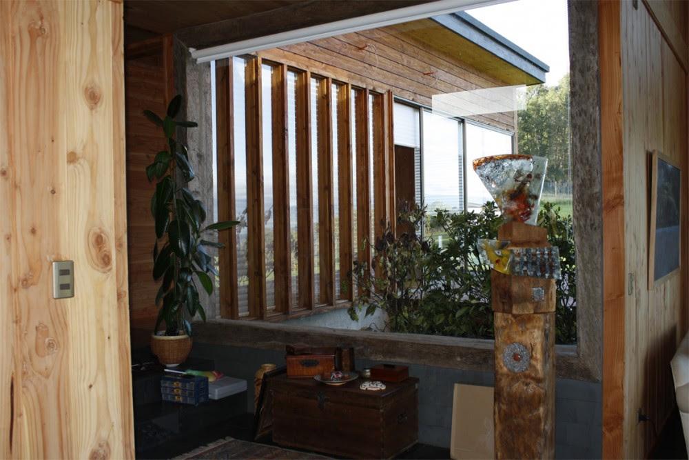 Casa LQL1 - Iván Daiber