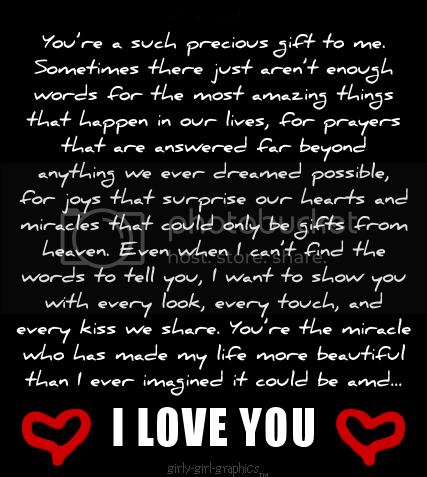 Love Quotes Graphics And Comments