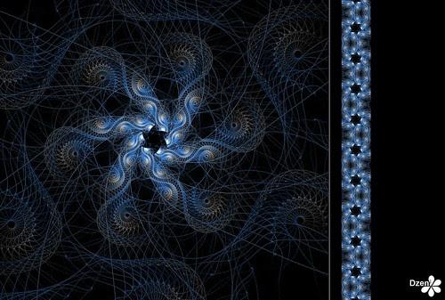 String Hexagram