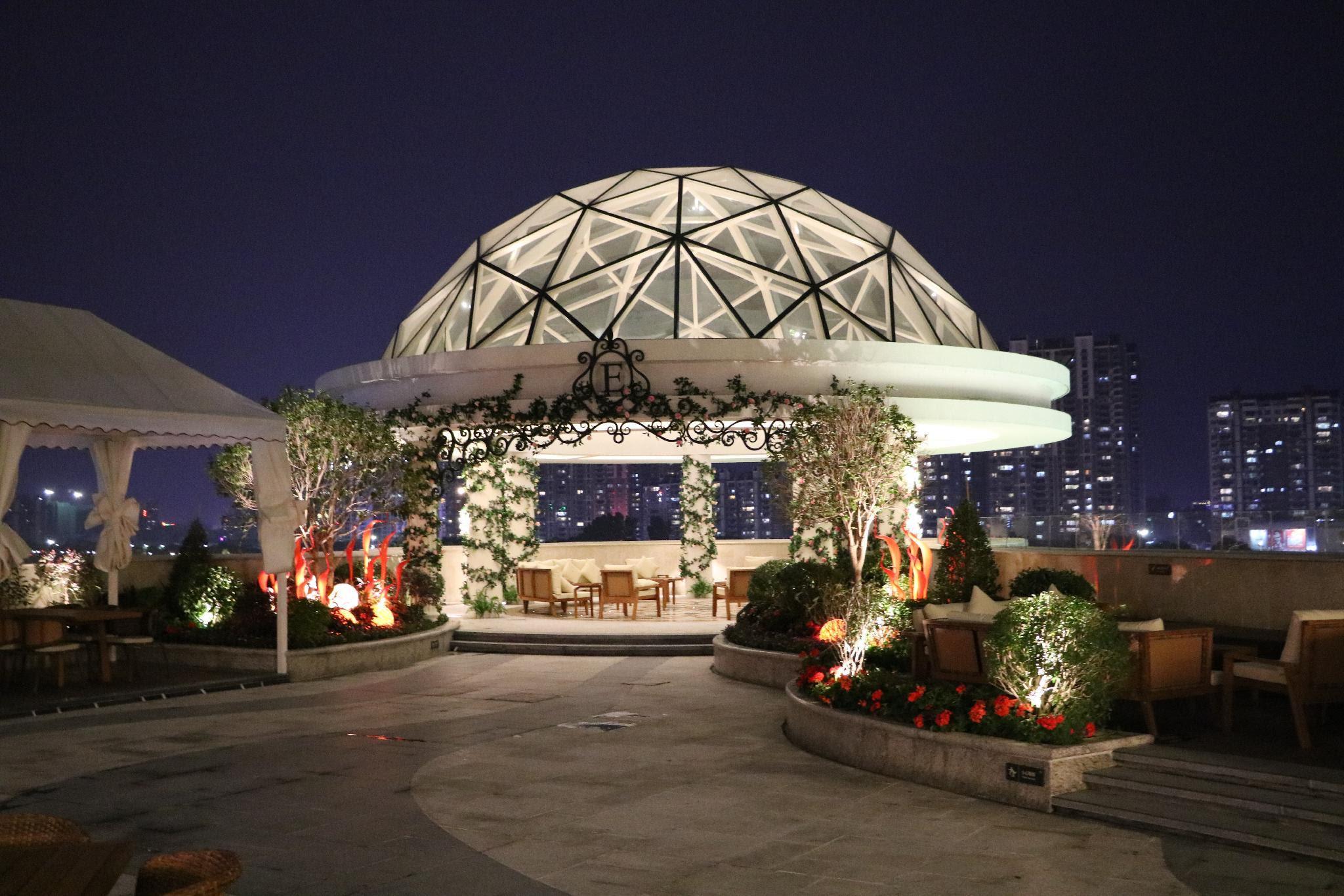 hotel near Jieyang RongJiang hotel