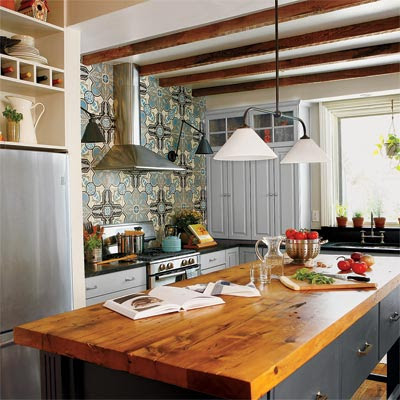 Eco-Kitchen Remodel | Steal Ideas From Our Best Kitchen ...