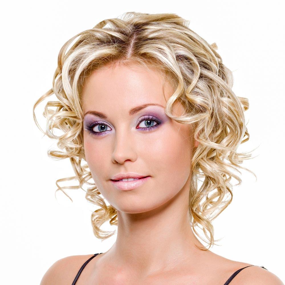 Frisch Locken Frisuren Kurze Haare Finden Sie Die Beste Frisur