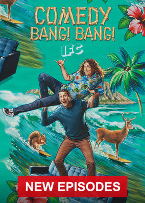 Comedy Bang! Bang! - Season 5