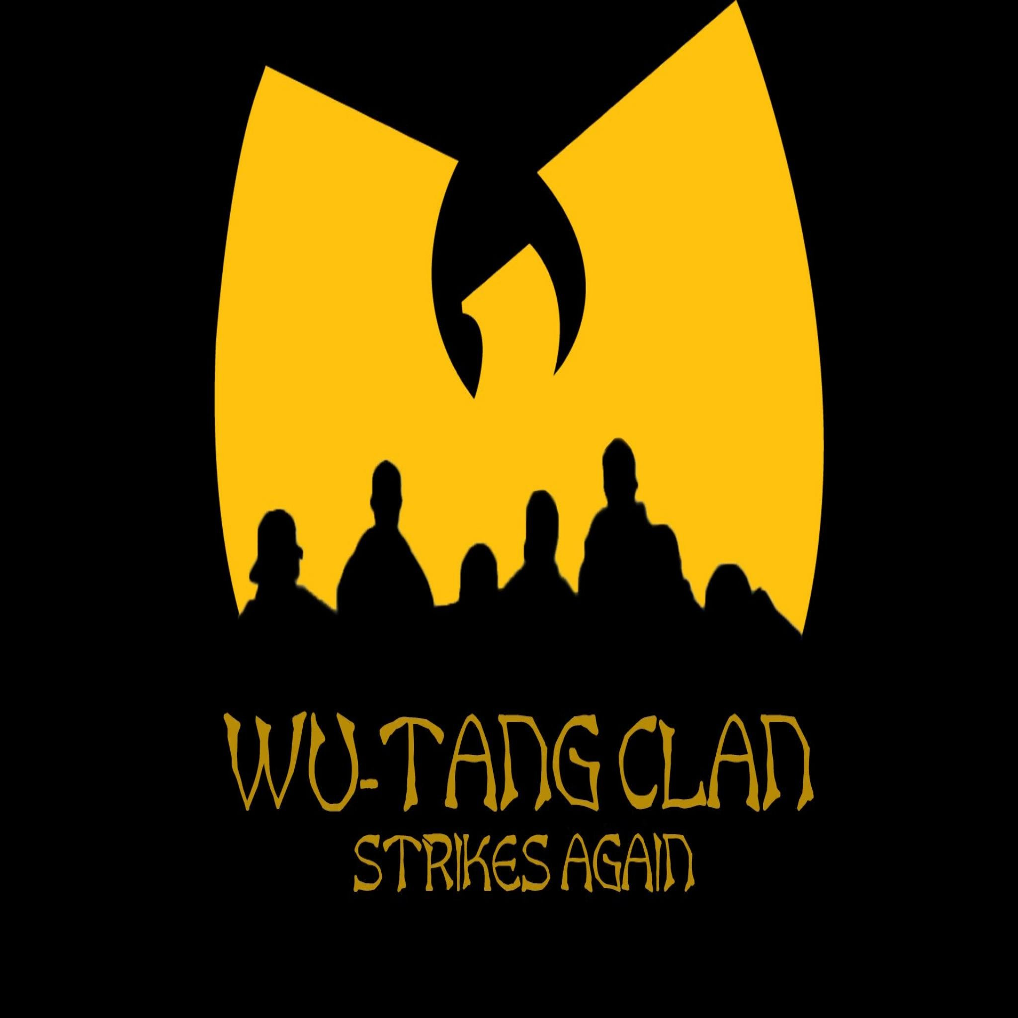 Wu Tang Clan Wallpapers (78+ background pictures)
