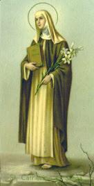 Image of St. Catherine of Siena
