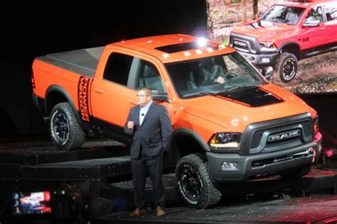 dodge ram  power wagon diesel mega cab price