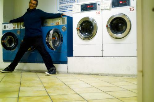 Laundromat (365-219)