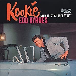 "Cover of ""Kookie: Star of ""77 Sunset..."