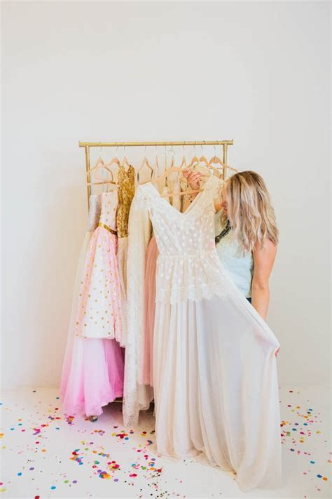 DO'S AND DON'TS OF WEDDING DRESS SHOPPING   Bespoke Bride