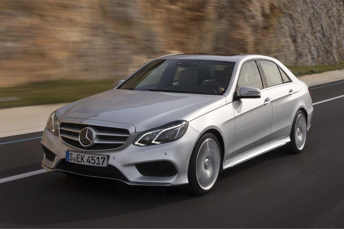 Mercedes-Benz E-Class 2013 Road Test | Road Tests | Honest ...