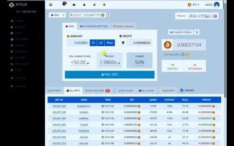 Days The Bitcoin Inspector -