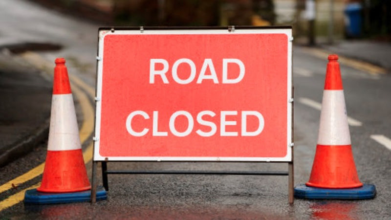 Roads closed for Independence Day rehearsals