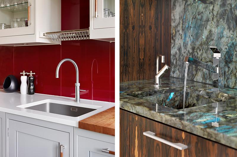 Kitchen Sink Design Ideas Davonport