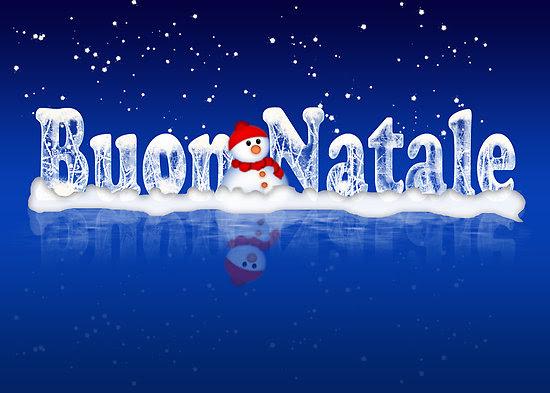 Auguri Di Buon Natale A Tutti I Misilmeresi Misilmeri Blog