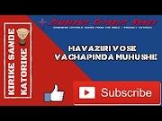 Zimbabwe Catholic Shona Songs - Havasiri Vose Vachapinda Muhushe