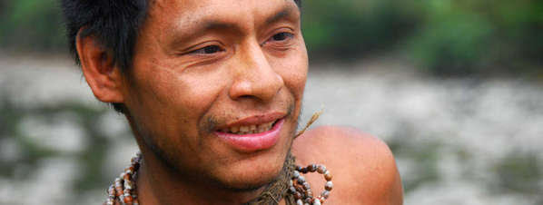 Una explotación de gas natural amenaza la supervivencia de indígenas aislados del Amazonas