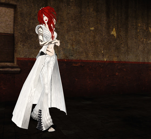 Redhead I