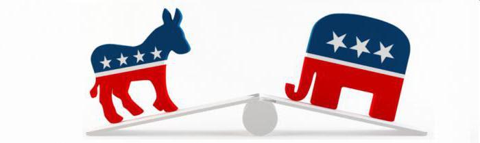 как выбирают президента в США схема