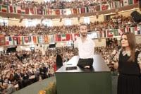 Na Igreja Batista da Lagoinha, Nick Vujicic conta sua história de vida e testemunhos de suas viagens pelo mundo; Assista na íntegra