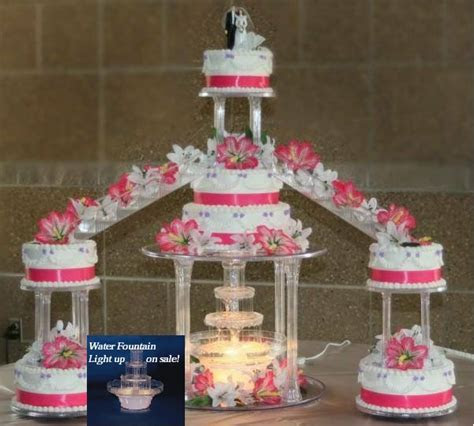 Wedding Cake Decorating Kits,Stands and Toppers   Wedding