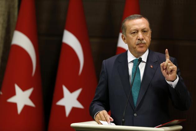 Δύο τζαμιά στην Αθήνα και εκλεγμένους μουφτήδες ζητά ο Ερντογάν για τη Χάλκη